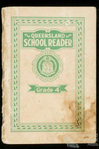 Queensland school reader