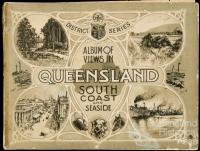 Album views, South Coast and seaside, 1914