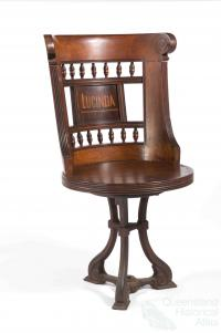 Lucinda chair
