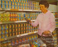 How to save at the supermarket, c1961