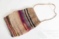 String bag, 1960-1970