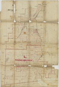 Tinnenburra, 1886