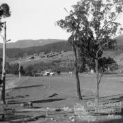 Palen Creek prison farm, 1939