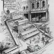 Alfred Shaw and Co, Queen Street, Brisbane