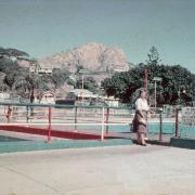 Tobruk Pool, Townsville, 1966