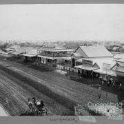 Longreach, 1890s