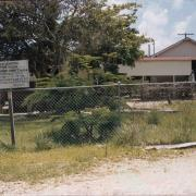 Waiben Hospital, Thursday Island, 1958