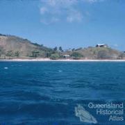 Hammond Island, 1958