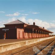 Wallangarra Station, 2003
