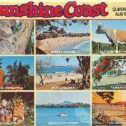 Sunshine Coast, c1984