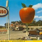 Big Apple Moto-Diner, Stanthorpe