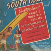 Penrod's Guide to the South Coast