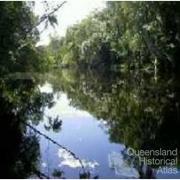 Water Park Creek, Byfield