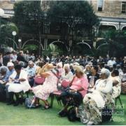 South Sea Islanders receive recognition, 2000