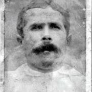 Peter Crown and Patrick Hogan, 1896