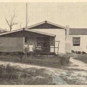 Pise construction, Woodridge, 1937