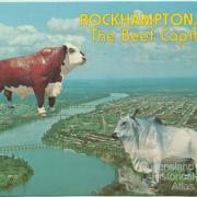 Rockhampton, the beef capital