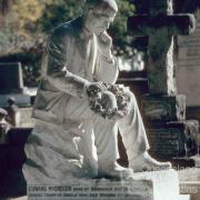 Toowong Cemetery, 1991