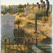 Cemetery, Birdsville