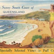 The Sunny South Coast of Queensland