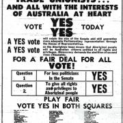 Trades & Labor Council advertisement, 1967