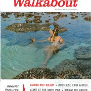 Walkabout cover, October 1964