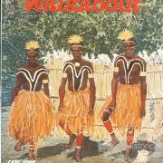 Walkabout cover, July 1969