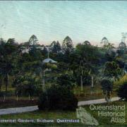 Brisbane Botanic Gardens