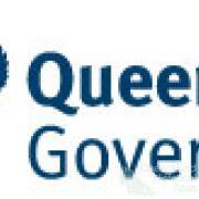 Queensland Government logo, 2012
