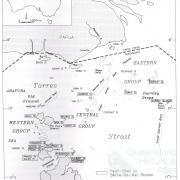Pearl stations, Torres Strait