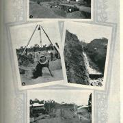 Brisbane City improvements, 1931