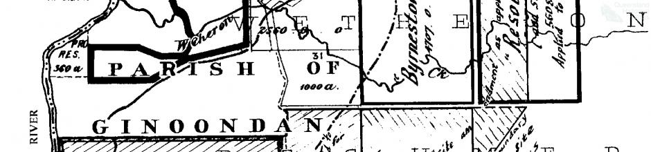 Survey of communes, 1890s