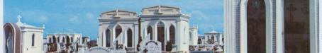 The Cemetery, Ingham